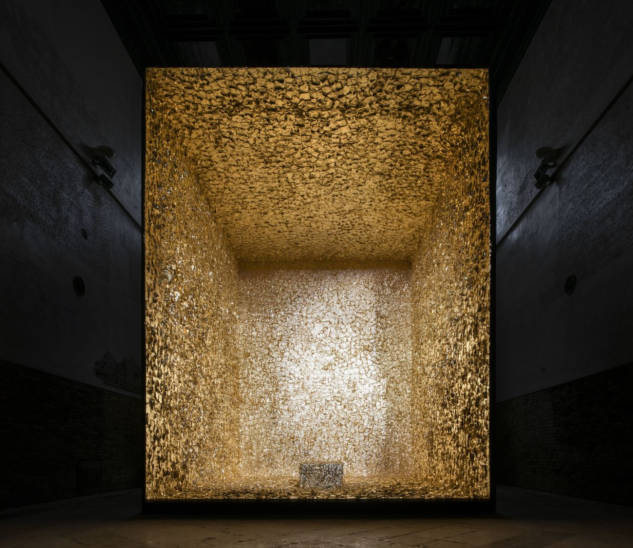 5 проектов, которые надо увидеть на арт-биеннале в Венеции (фото 10)