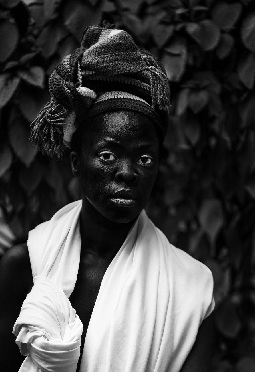 Zanele Muholi, Fezekile III, Cincinnati, 2016 © Zanele Muholi. Courtesy of Stevenson, Yancey Richardson & Galleria del Cembalo
