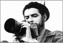 Le Che photographe, La Havane 1960