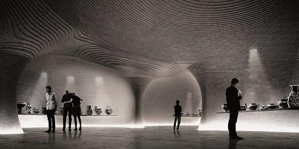 Museo Etrusco, Fondazione Luigi Rovati