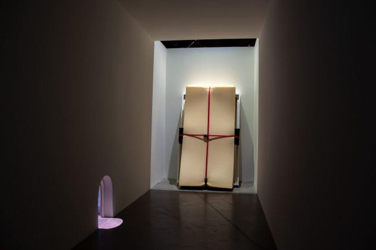 58. Biennale d'Arte di Venezia. Padiglione Italia. Liliana Moro. Photo Irene Fanizza