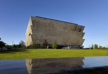 Smithsonian Institution, National Museum of African American History and Culture Architectural Photrography - photo credit Alan Karchmer/NMAAHC