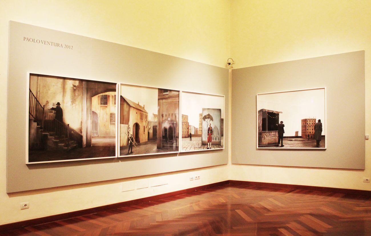 Fotografi a Roma. Commissione Roma 2003-2017. Palazzo Braschi, Roma 2019