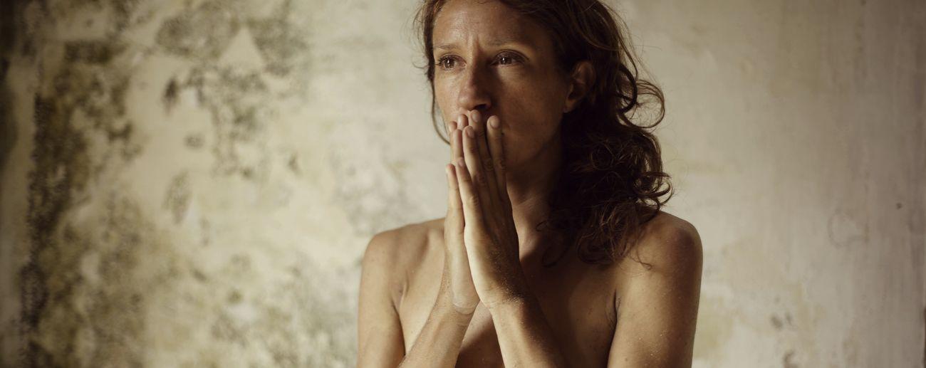 Francesca Foscarini, Animale. Photo Furio Ganz