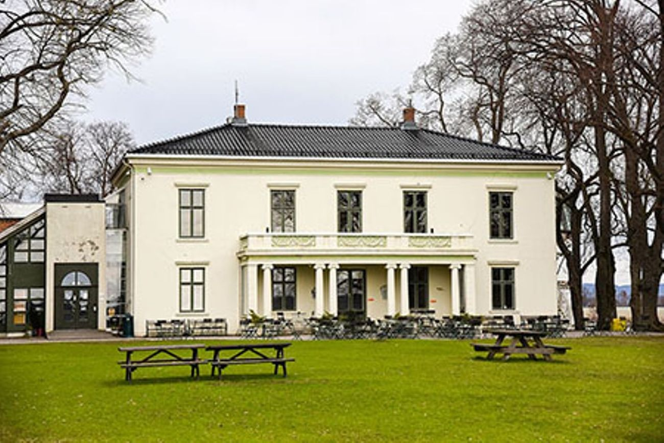 Galleri F15, Moss. Photo Ingeborg Øien Thorsland