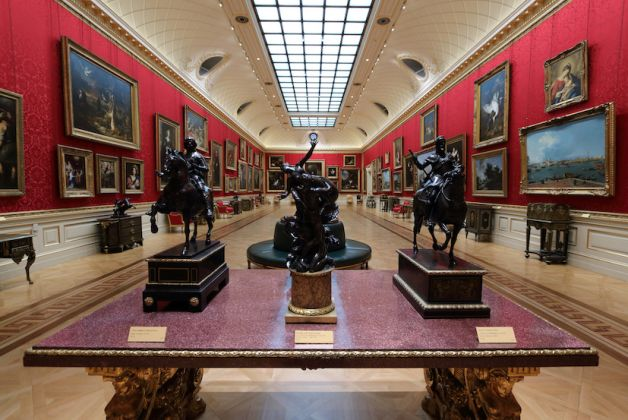 Great Gallery 2018, (c) The Wallace Collection