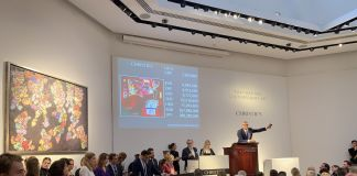 Evening Sale - aste estive da Christie's e Sotheby's a Londra - Giugno 2019