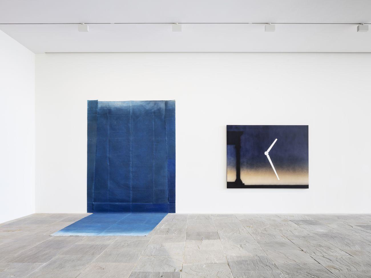 La Source. Exhibition view at Fondation Carmignac, Villa Carmignac 2019