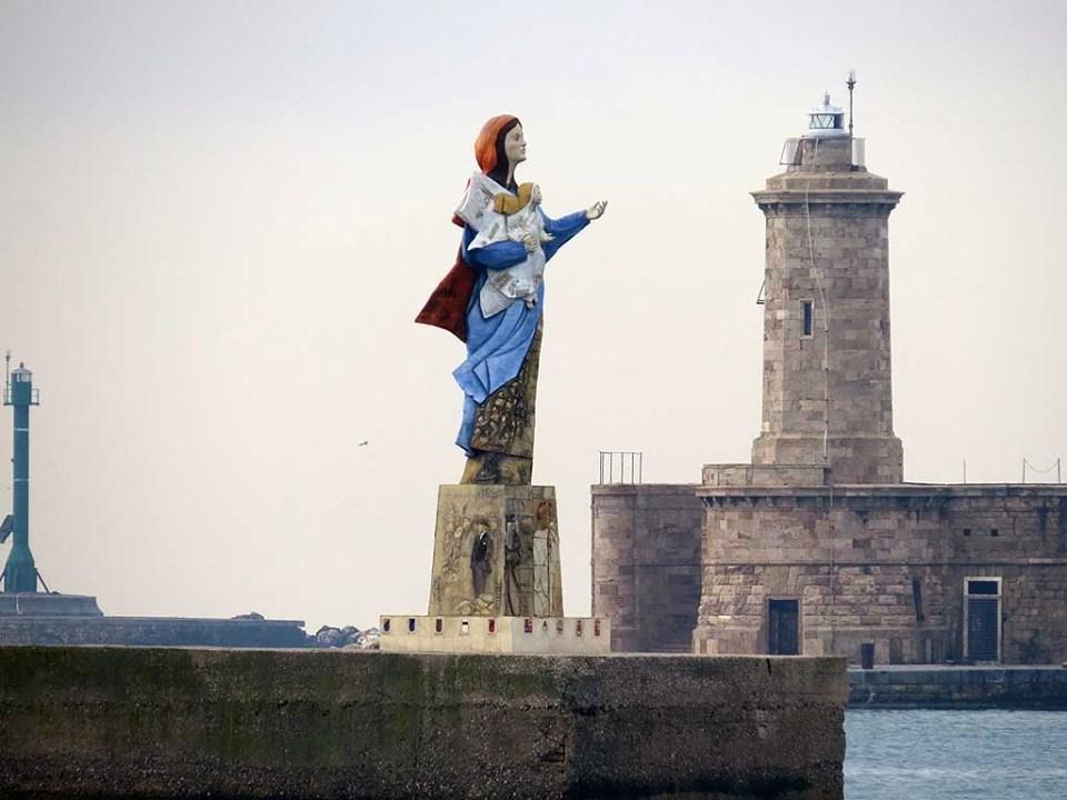 Livorno, Madonna dei Popoli