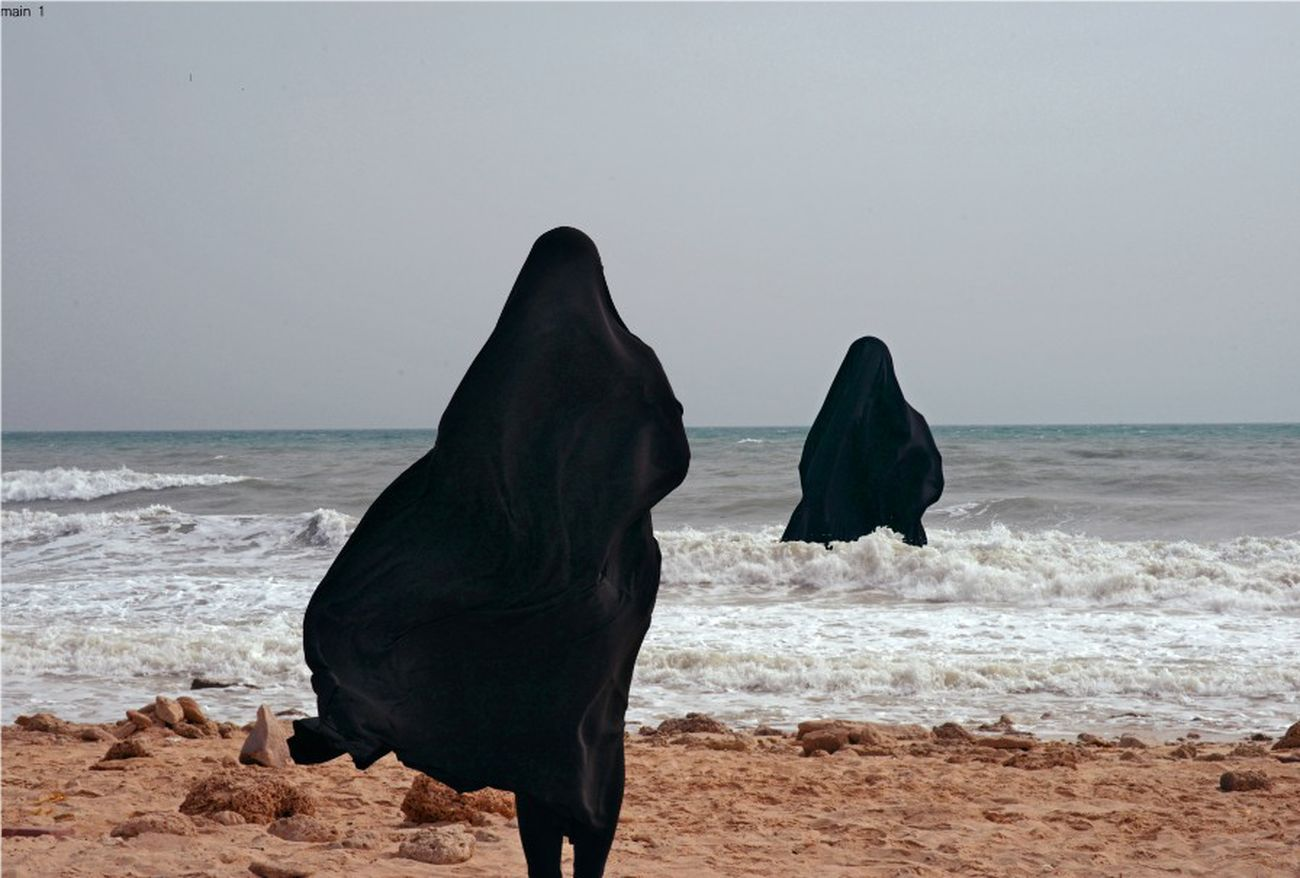 quality design 258bf f2e90 Kuwait chiama Venezia. Tre artisti in Laguna | Artribune
