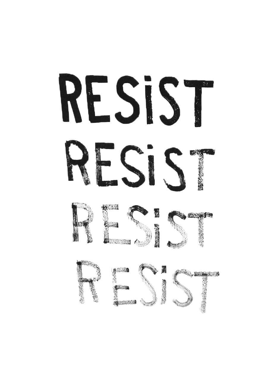 Marco Raparelli, Resist