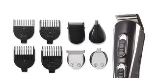 Personal Trimmer Set