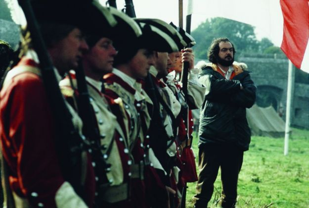 Stanley Kubrick, Barry Lyndon (1973 75) © Warner Bros. Entertainment Inc.