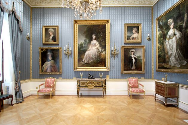 West Room (c) The Wallace Collection