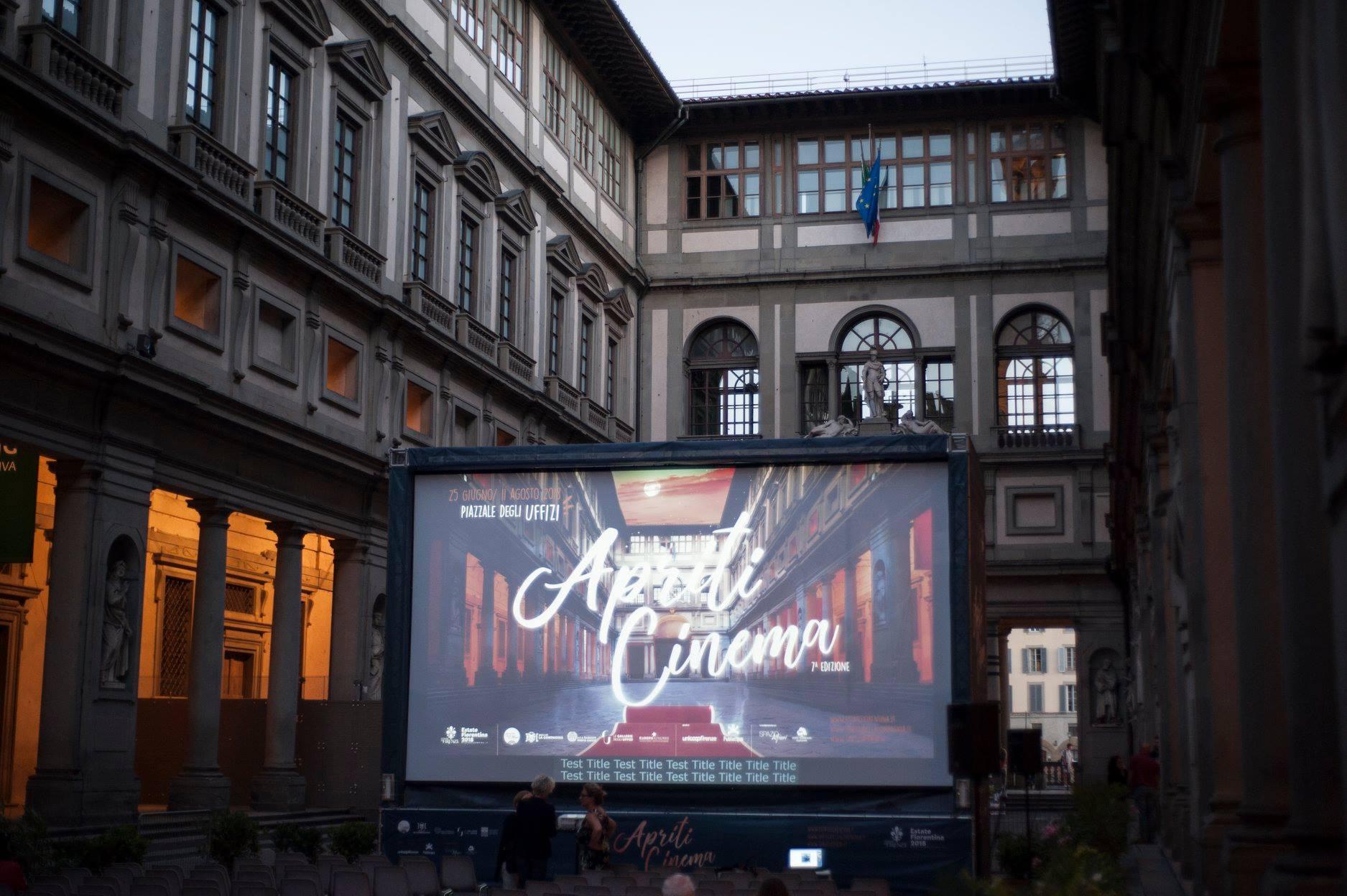 f085bed2c8ac Apriti Cinema a Firenze: si parte con Zeffirelli   Artribune