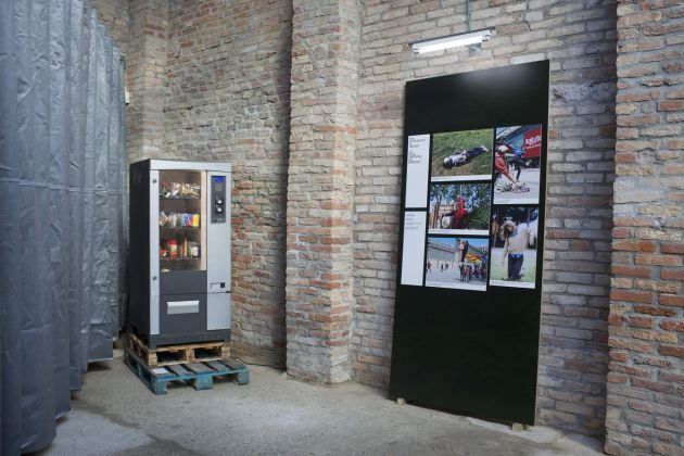Biennale di Venezia, 2019. Catalonia In Venice_To Lose Your Head. Photo Lluís Tudela. Courtesy Institut Ramon Llull