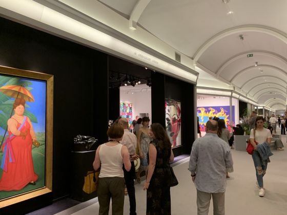 Masterpiece, luxury fair, Londra 2019