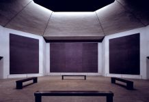 La Rothko Chapel a Houston