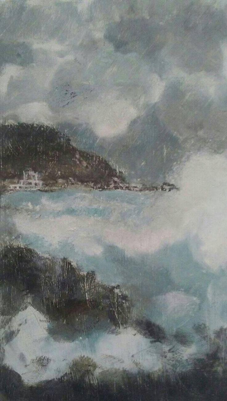 Laboratorio Saccardi, Mondello che piove, 2019