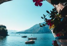 Lago di Como, Varenna, photo Antonio Gabola, fonte Unsplash