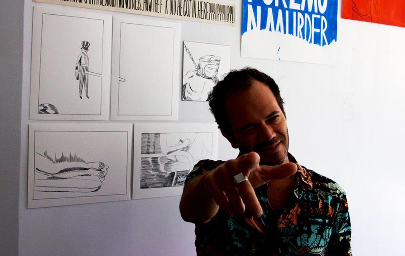 Miguel Angel Valdivia