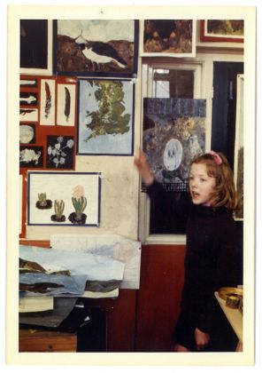 Muriel Pyrah Collection, 1972. Courtesy the National Arts Educaion Archive, YSP