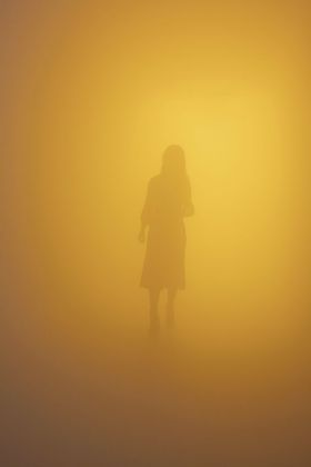 Olafur Eliasson, Din blinde passager, 2010. Installation view at Tate Modern, Londra 2019. Photo Anders Sune Berg. Courtesy the artist & neugerriemschneider, Berlin & Tanya Bonakdar Gallery, New York-Los Angeles © 2010 Olafur Eliasson