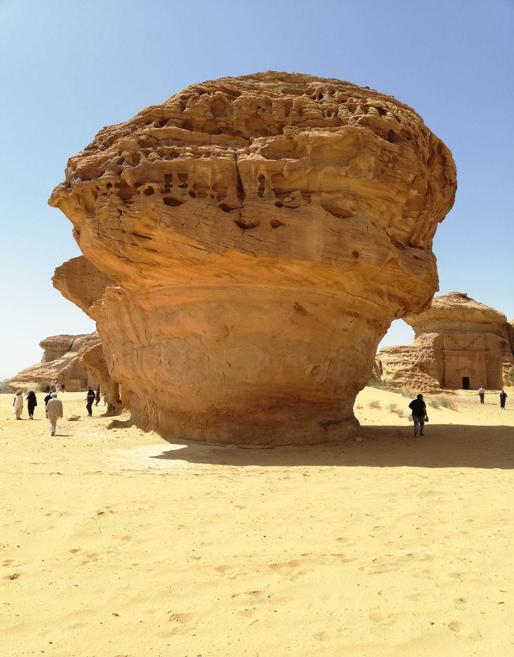 Regione di Al-Ula, Arabia Saudita. Photo Daniele Perra