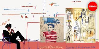 The chaotic brilliance of artist Jean Michel Basquiat Jordana Moore Saggese