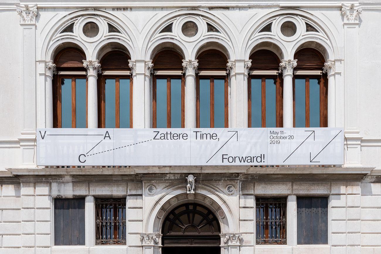 V-A-C Zattere, Venezia 2019. Photo Delfino Sisto Legnani e Marco Cappelletti