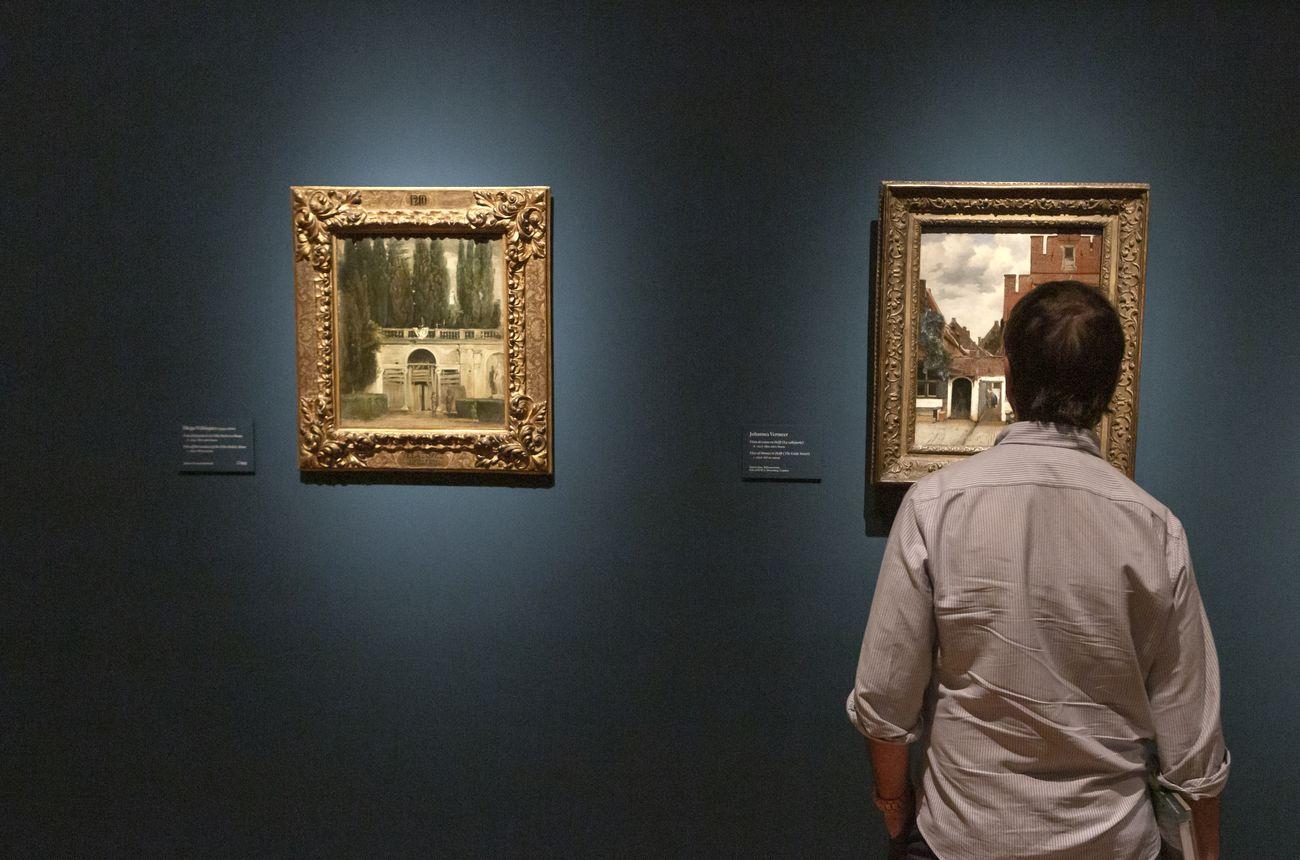 Velázquez, Rembrandt, Vermeer al Prado di Madrid | Artribune