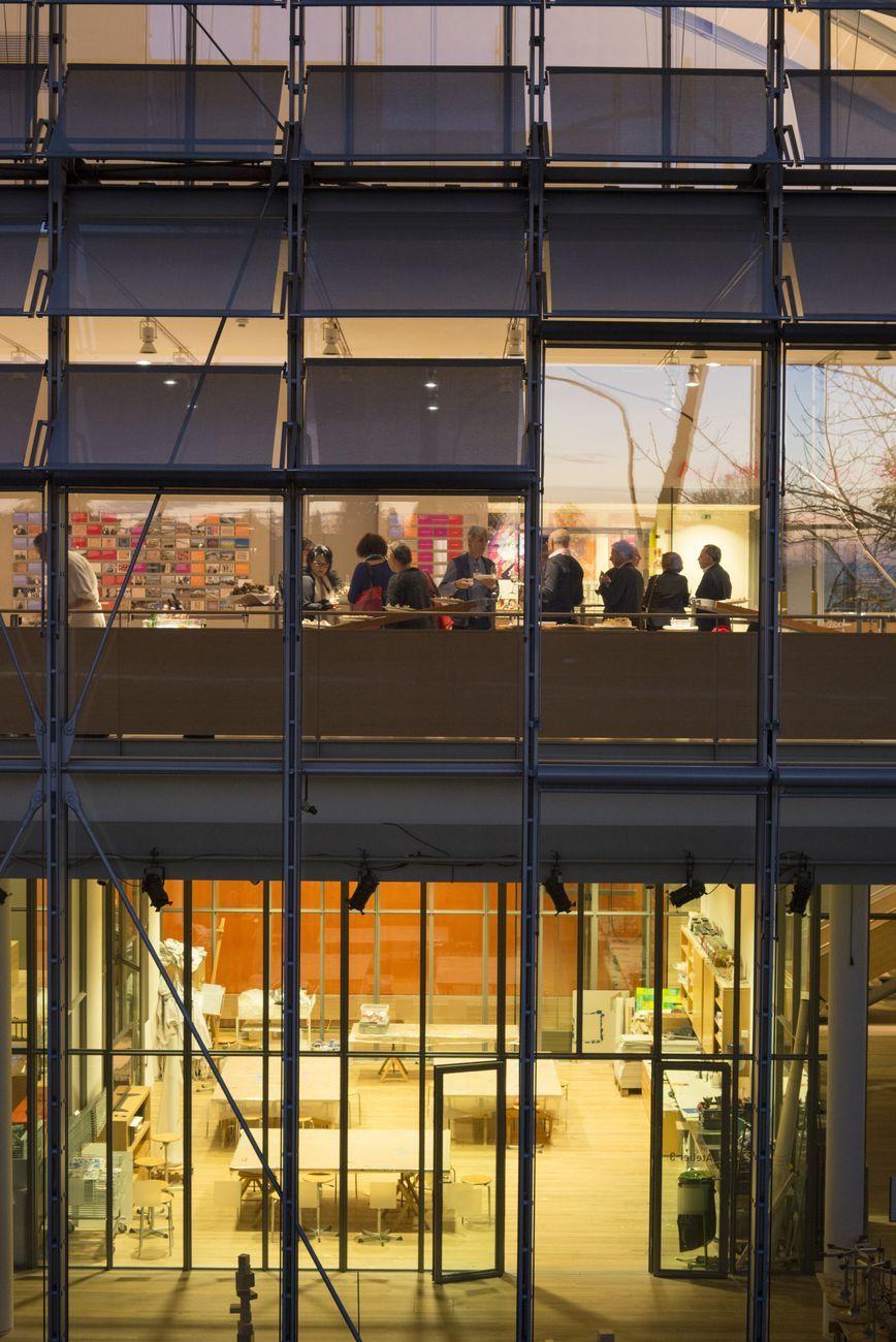 Zentrum Paul Klee, Berna