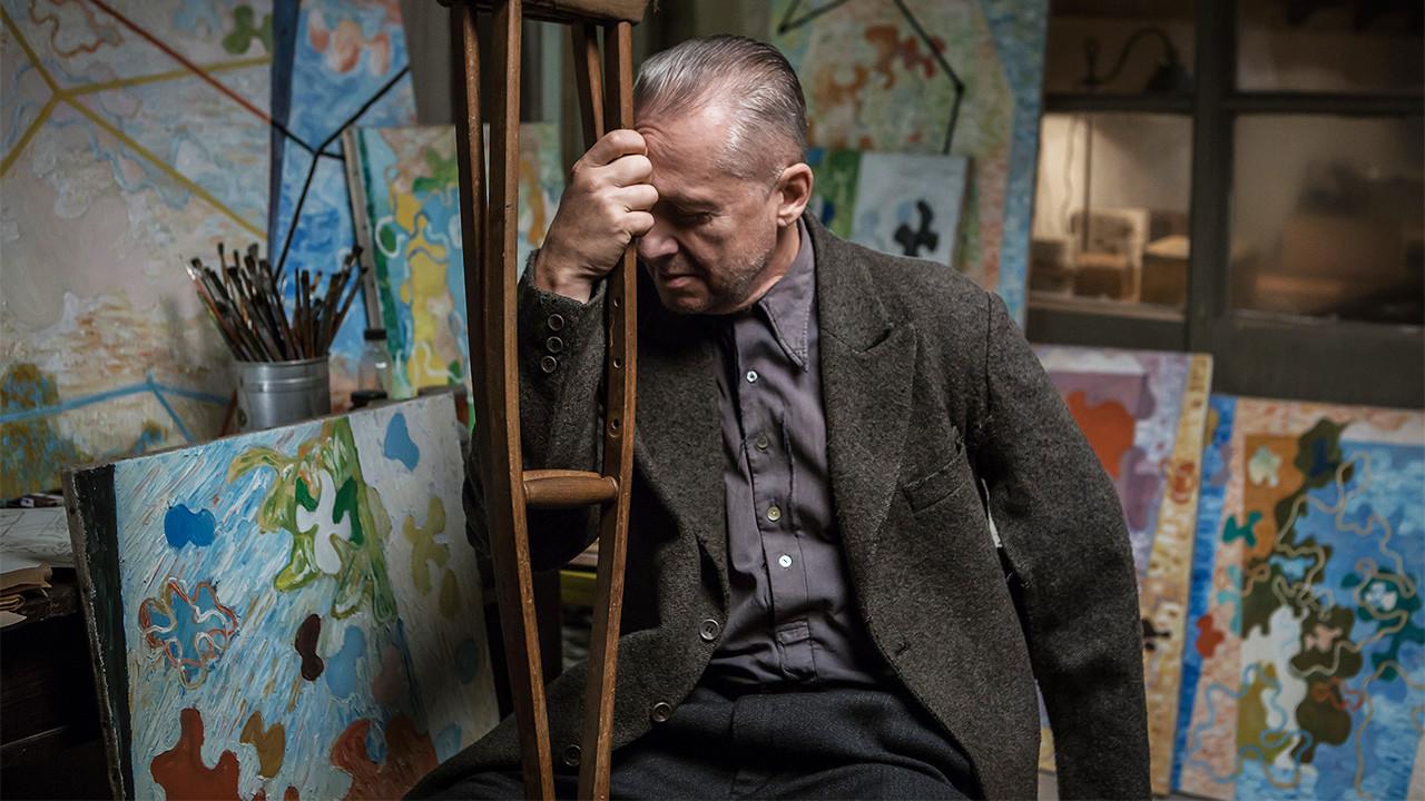 iI ritratto negato, Andrzej Wajda