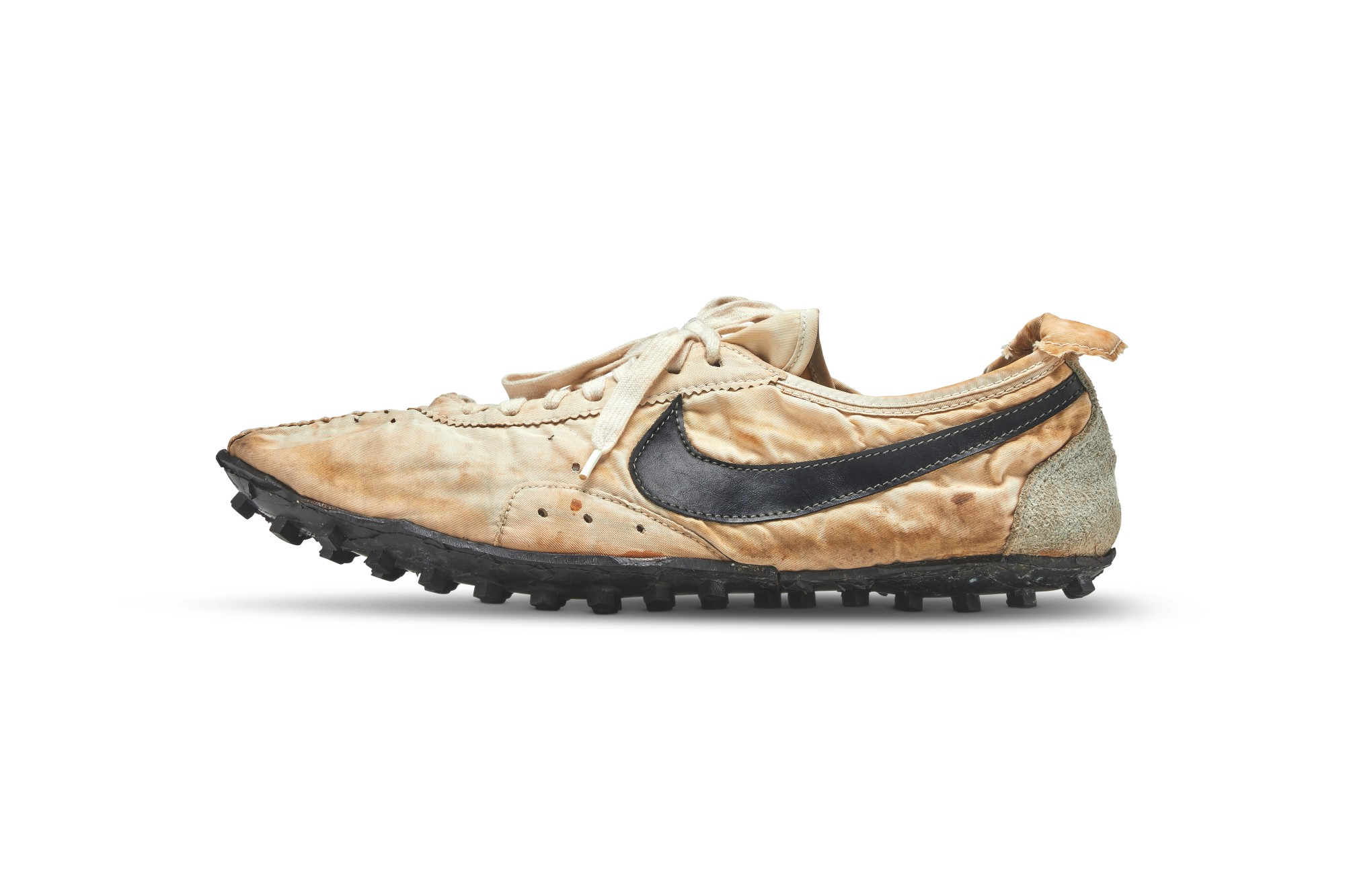 scarpe nike gomma