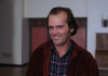 The Shining starring Jim Carrey