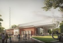 Courtesy of Foster + Partners – via museobilbao.com/