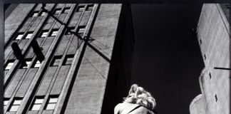 AAC Helmut Newton Absolut Sitbon 1995, courtesy Spritmuseum, Stockholm