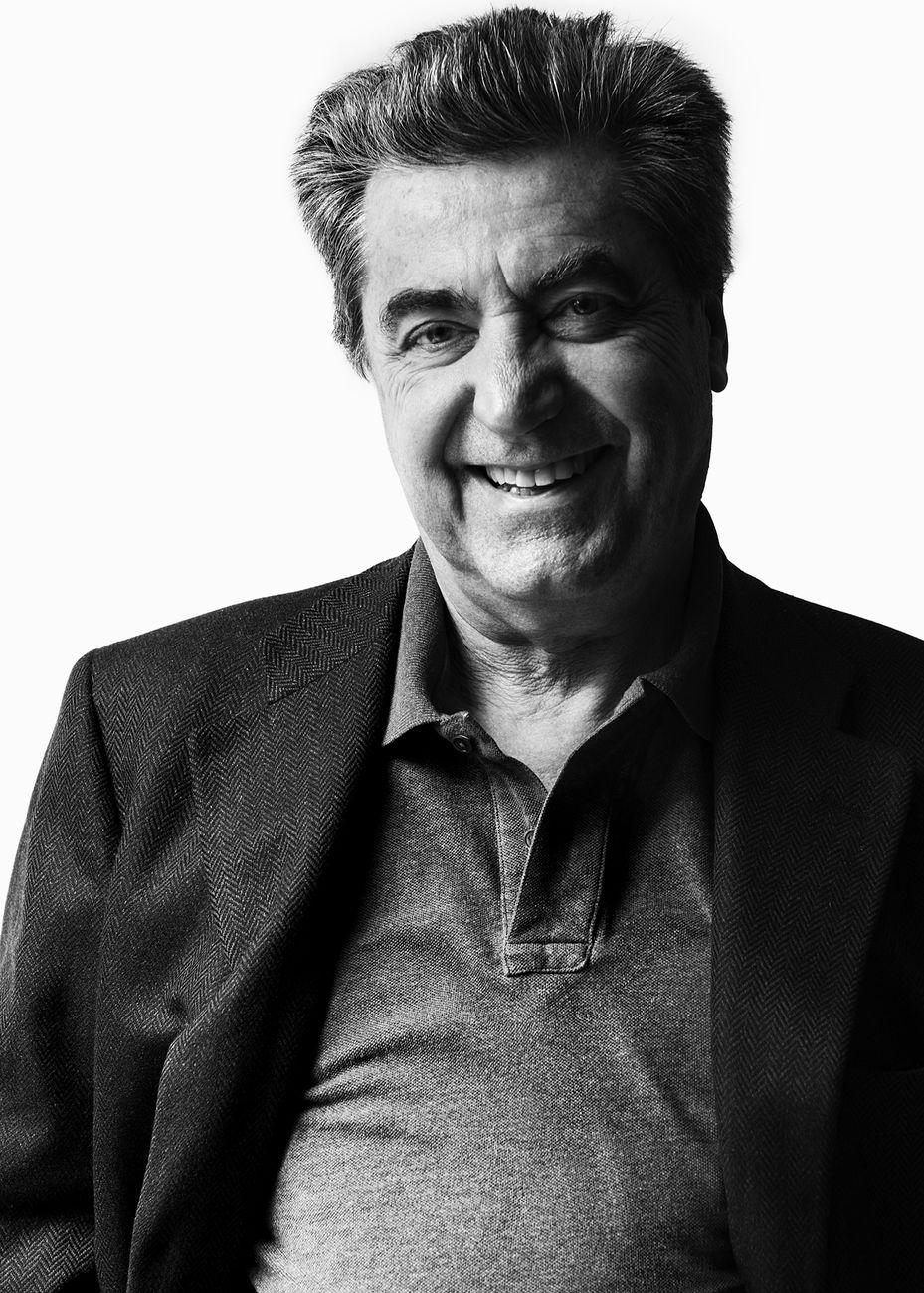 Antonio Citterio. Photo © Stefano Ferrante
