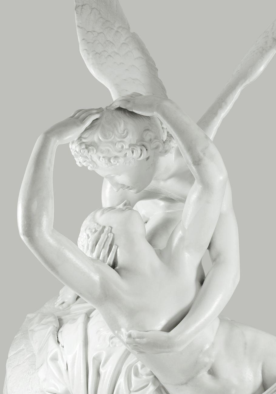 La Fiaba di Amore e Psiche. Frame © MagisterArt