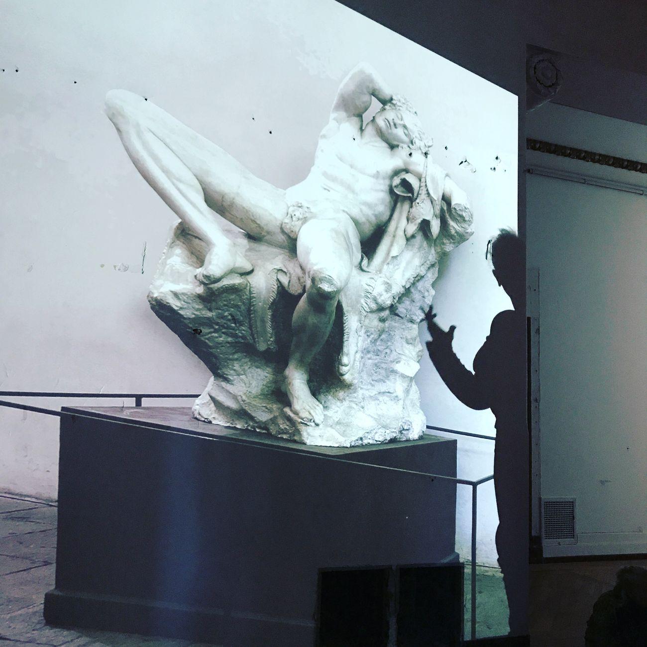 Marianne Heier, And Their Spirits Live On, Oslo 2019