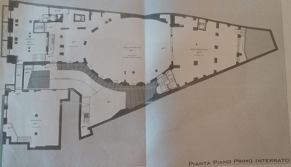 Progetto Fondazione Roma