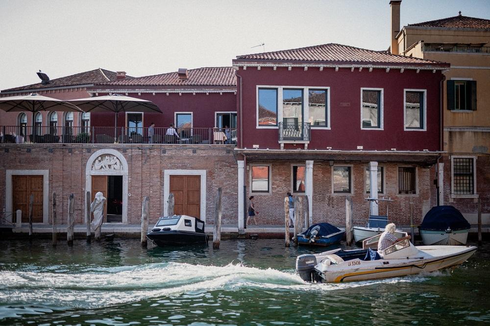 Punta Conterie, il nuovo hub culturale a Murano | Artribune