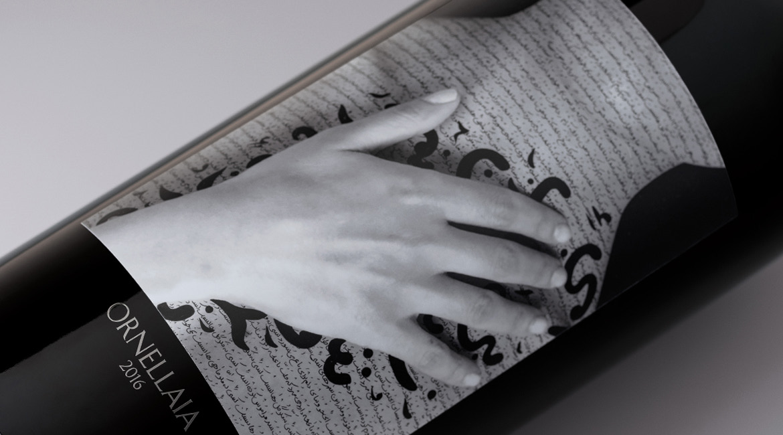 Shirin Neshat - Vendemmia d'Artista