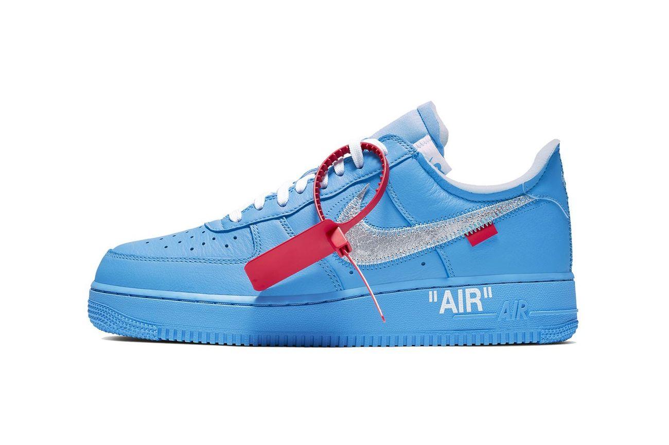 air force 1 pezzo di plastica