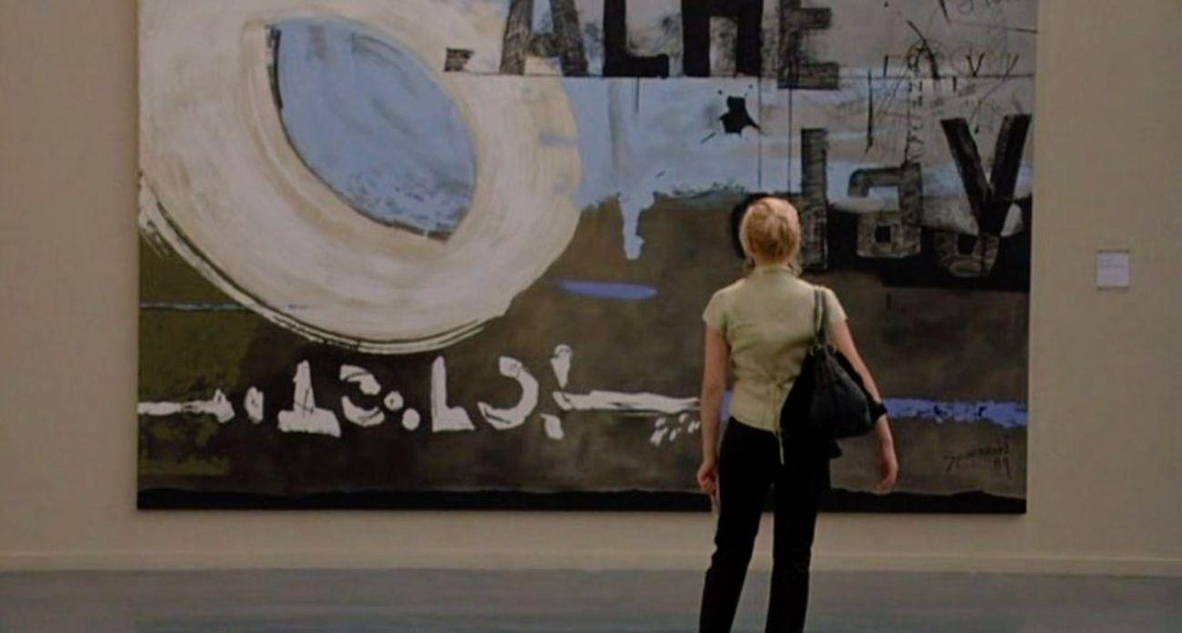 Woody Allen, Match Point (2006)