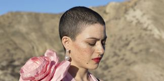 Haily Gates, Shako Mako, still video. Actress alia Shawkat - Credits Brigitte Lacombe