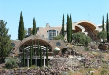 Arcosanti, photo credit Yuki Yanagimoto