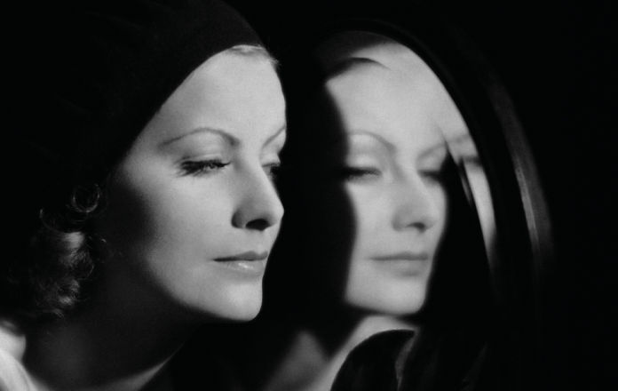 Dettaglio Locandina Festa del Cinema Roma 2019 - Greta Garbo used with permission by Harriet Brown & Co., Inc. All rights reserved. Photo by Donaldson Collection / Moviepix via Getty Images