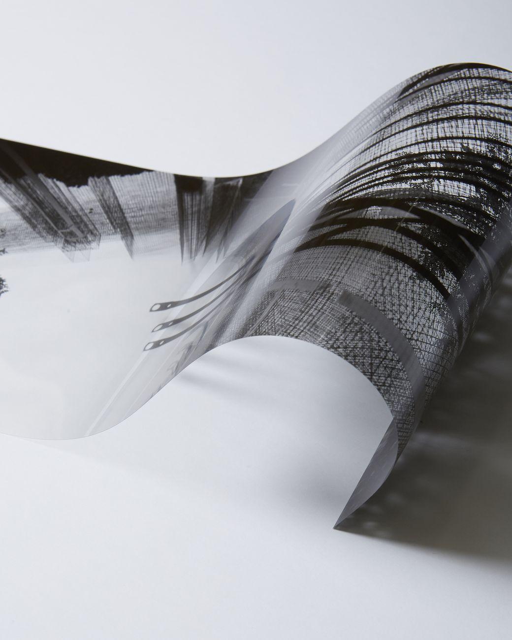 Edoardo Tresoldi, Il Paesaggio Costruito, artbook © Mattia Greghi