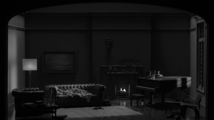 Hans Op de Beeck, Staging Silence courtesy the artists
